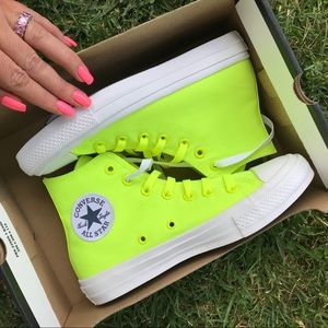 NWOB CONVERSE ALL-STAR 2 SIZE 11